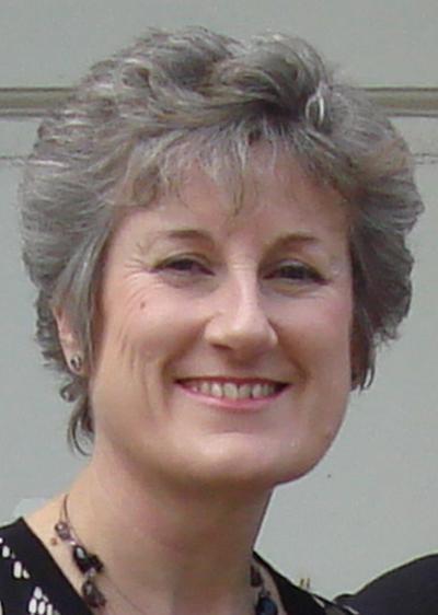 Jill Hill