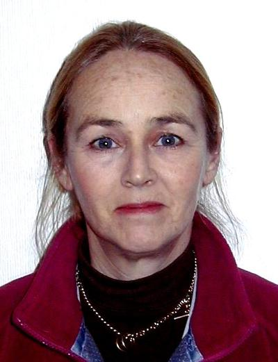 Amanda Carson