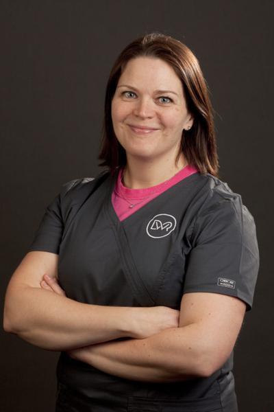 Lindsay Kellet-Gregory