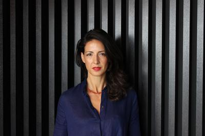 Eleni Sarla