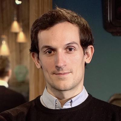 Pierre Figeat