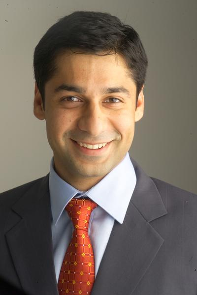 Rahul Kapoor