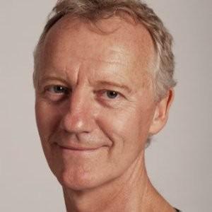 Derek Binns