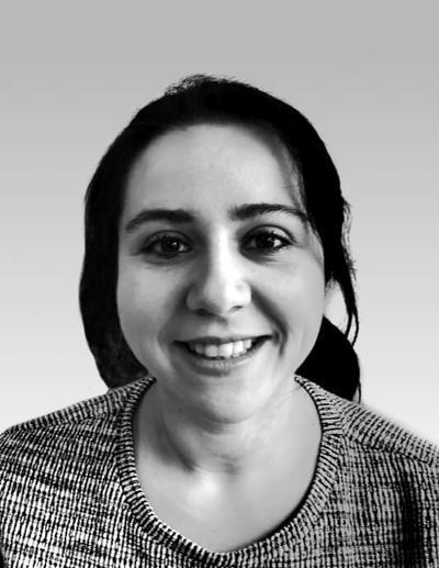 Kristina Kaganer