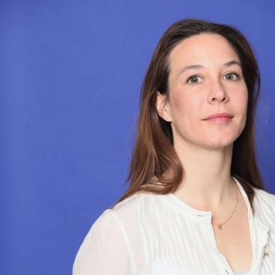 Aurelie Rimmen