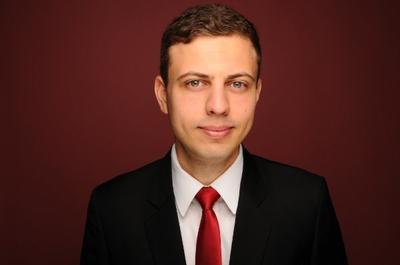 Dimitri Malinov