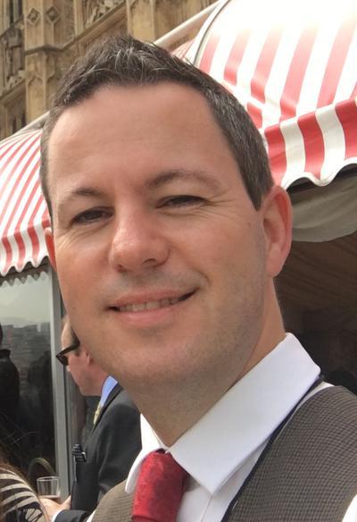 Paul McArdle