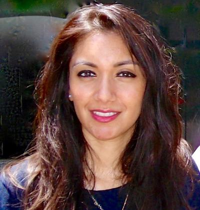 Minal Bakhai