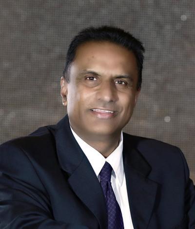 Devendra Patel