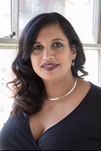 Nadia Vawda