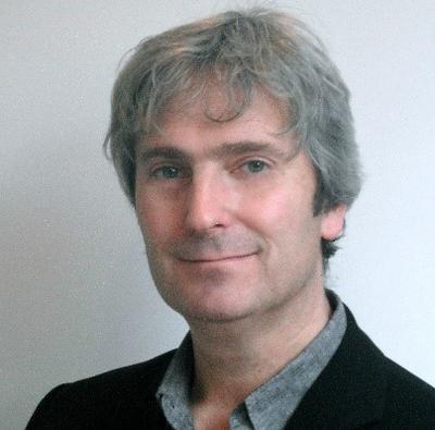 Rob Hampton