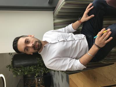 Sanjit Badhan