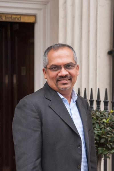 Ravishankar Rao Baikady