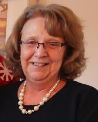 Anita Rush