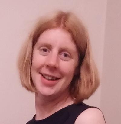 Kathrine Parker