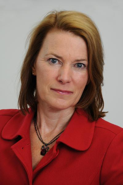 Sarah Pickup OBE