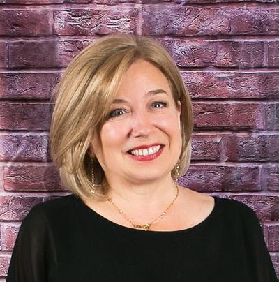 Lori Pinkerton-Rolet