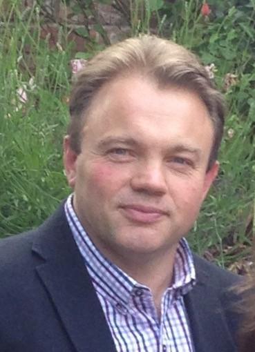 Alastair Carmichael