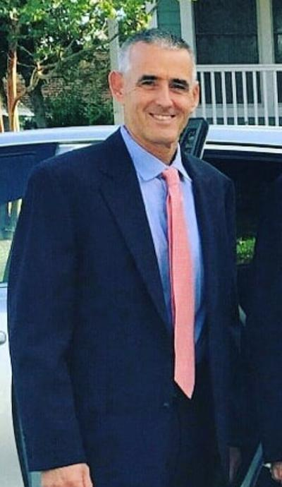 Guy Cosgrove