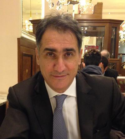 Giuseppe Borzellino