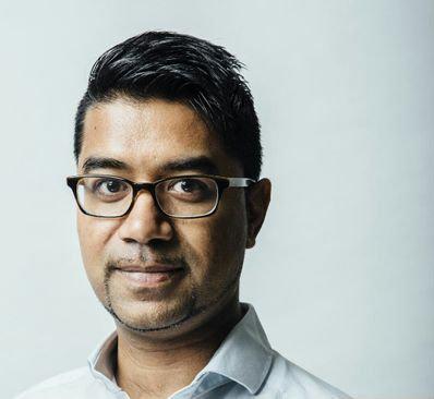 Horus Patel