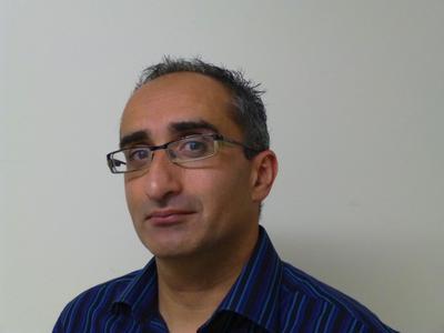 Wasim Baqir