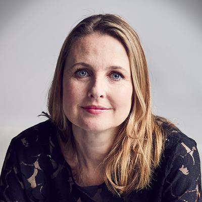 Jo Sutherland