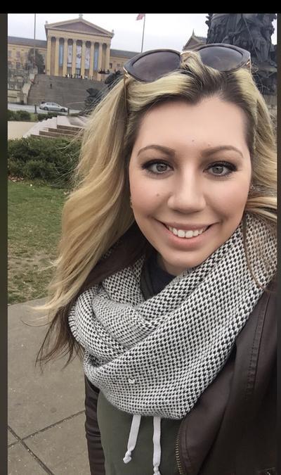 Jenna Feely