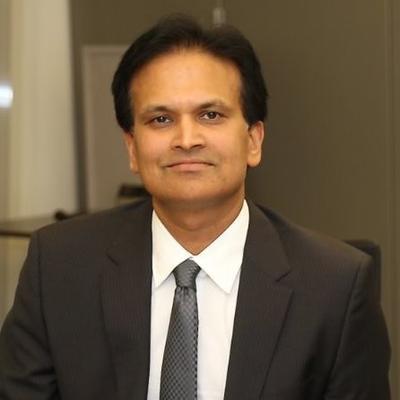 Sanjeev Kanoria