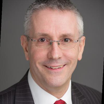 David McHattie