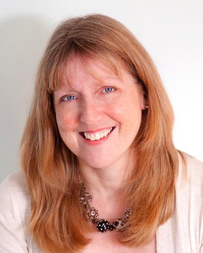 Mandy Davidson