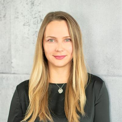 Veronika Kaioukova