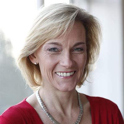 Alison Hutchinson CBE