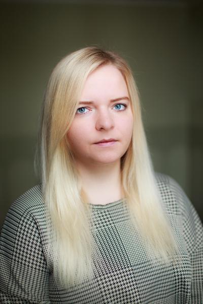 Sandra Iakovleva
