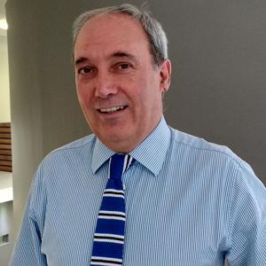 Bruce Prentice