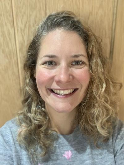 Michelle Weston
