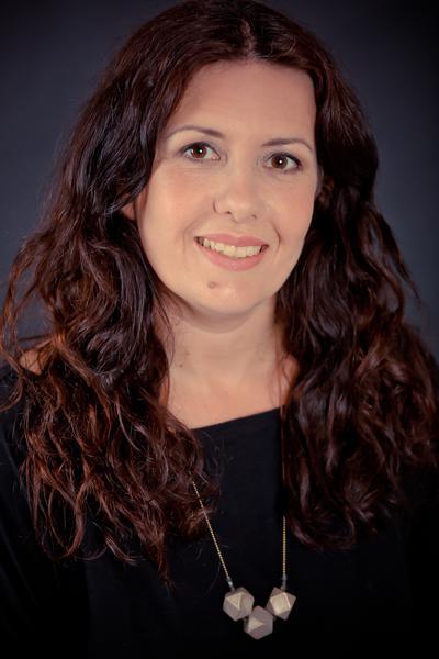 Angela Maragopoulou