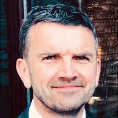Colin Neil