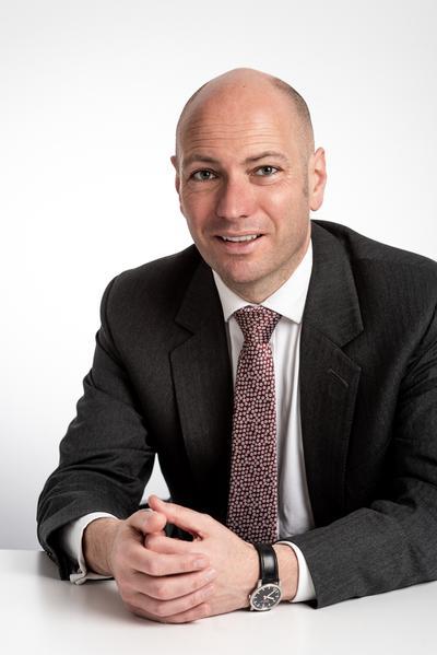 Simon McDougall