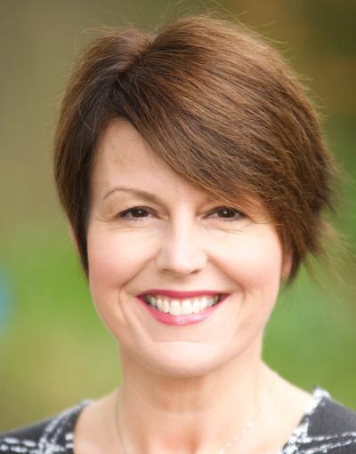 Deborah Evans