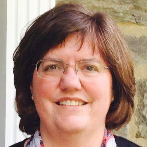 Catherine Lombardozzi