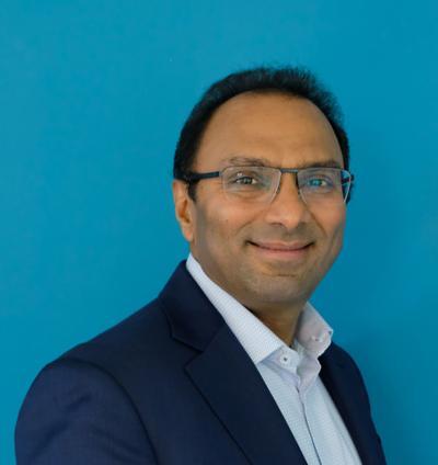Shailen Rao