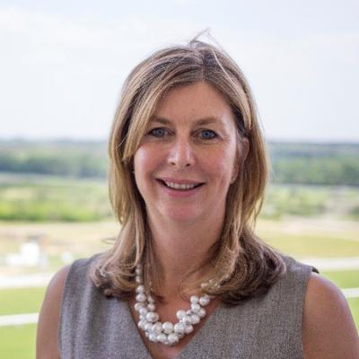 Sue McVie