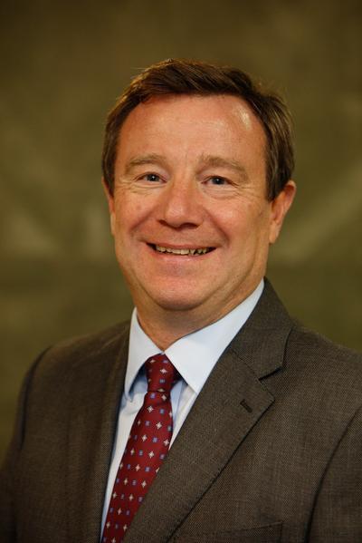Trevor Brocklebank