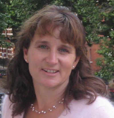 Jill Loader