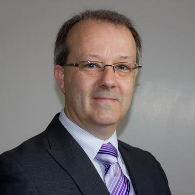 Darren Powell