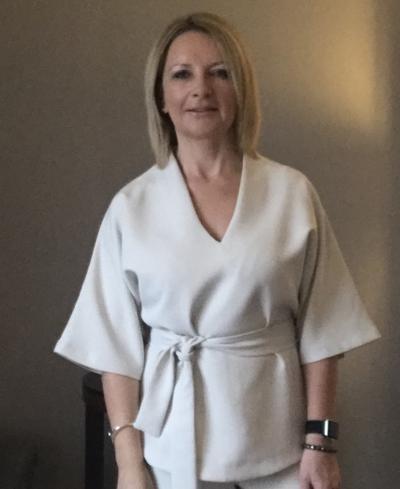 Sarah Southall