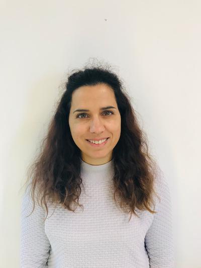 Cristiana Vicente