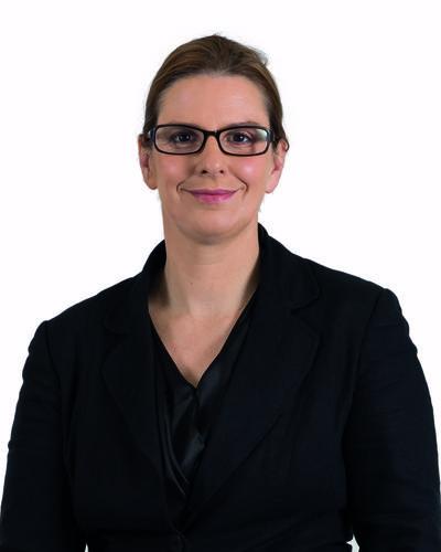 Wendy Preston