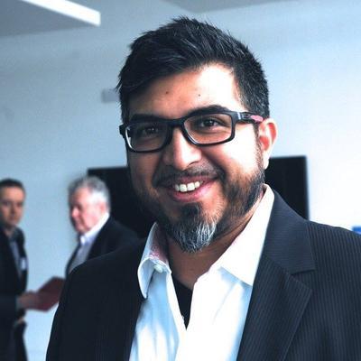 Asim Mirza